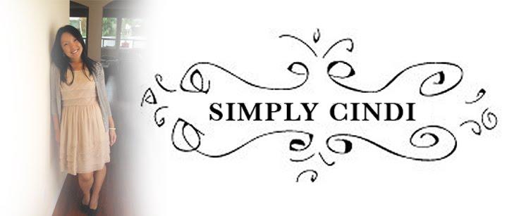 Simply Cindi