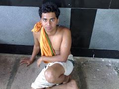 Prashant Acharya
