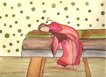 Το Κόκκινο Παραμύθι