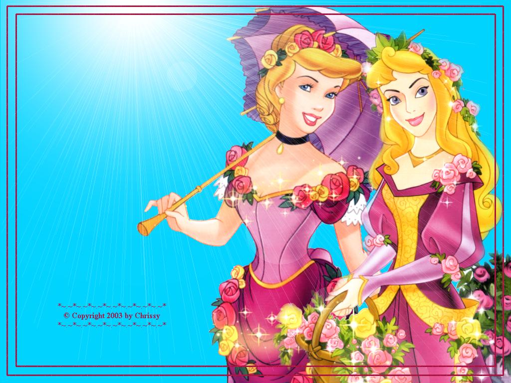 Princesses Disney - Page 4 Princesas%2B(46)