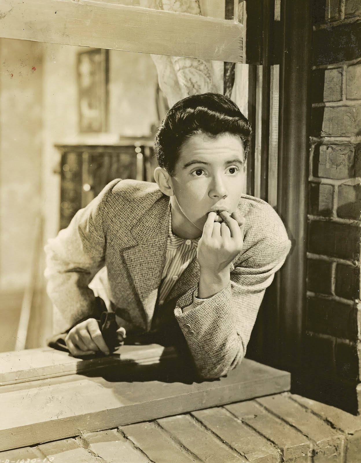 Scotty Beckett Wallpapers