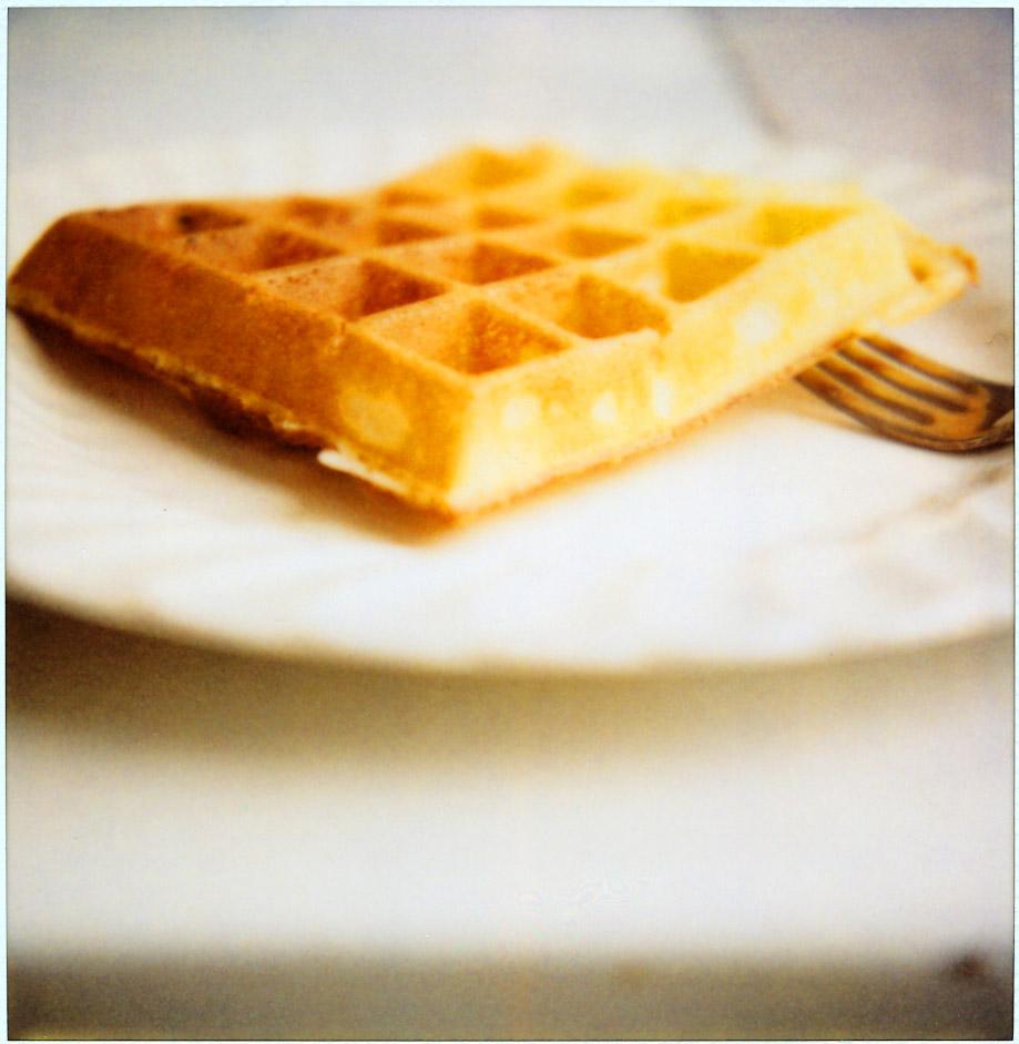 Marion Cunningham's Raised Waffles Recipes — Dishmaps