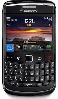 BlackBerry Bold 9780 smartphone India details