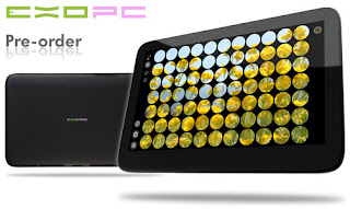 ExoPC tablet pre-order at Microsoft Store images