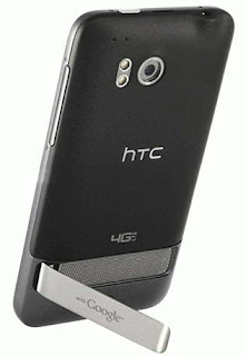 HTC Thunderbolt 4G LTE Android Smartphone verizon images