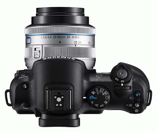 Samsung NX11 Camera pics