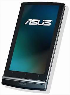 Asus Eee Pad MeMO tablet images