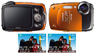 Fujifilm FinePix XP30 rugged camera