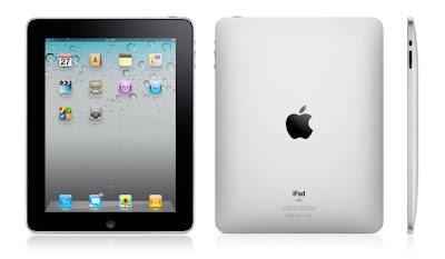Apple iPad India launch images
