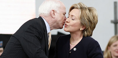 The joke about Chelsea Clinton that should have sunk John McCain