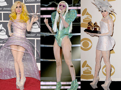 lady gaga outfits. lady gaga outfits. is through