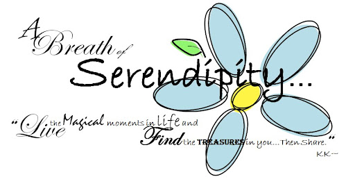 A Breath of Serendipity~
