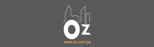 Oz-Notas De Una Vida Urbana