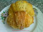 Legtutibb kifli recept, sós sütemény, burgonyapehellyel, reszelt sajttal, köménymaggal és szezámmaggal.