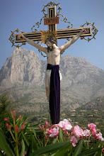 Santíssim Crist del Remei