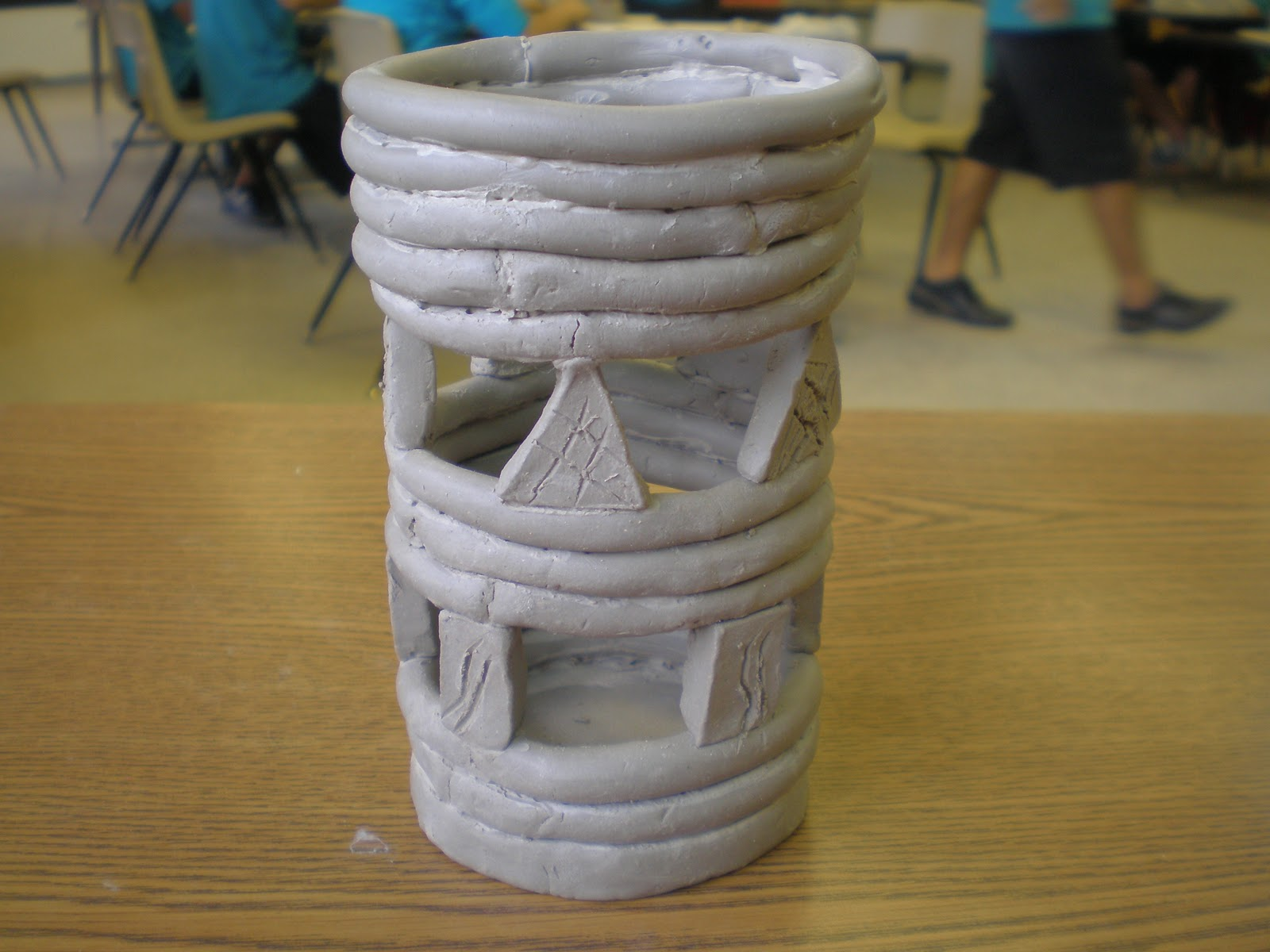 Easy clay projects ideas images for Ceramic clay ideas