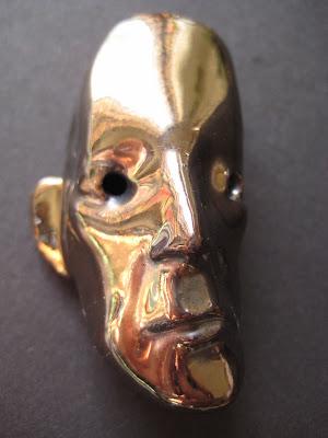 Ben Belknap - Ceramic Head
