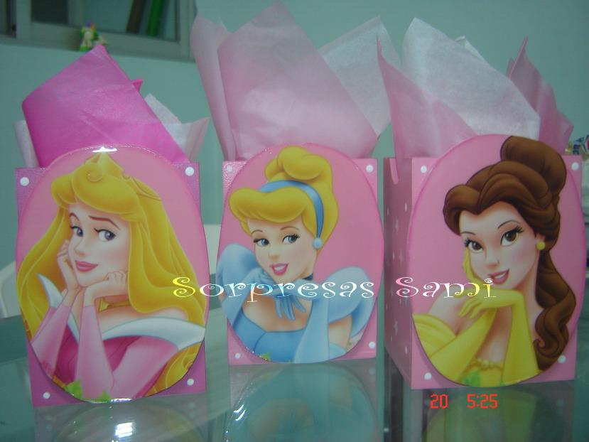 Portalapiceros Sorpresas De Las Princesas