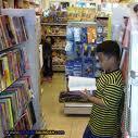 Cintailah Perpustakaan