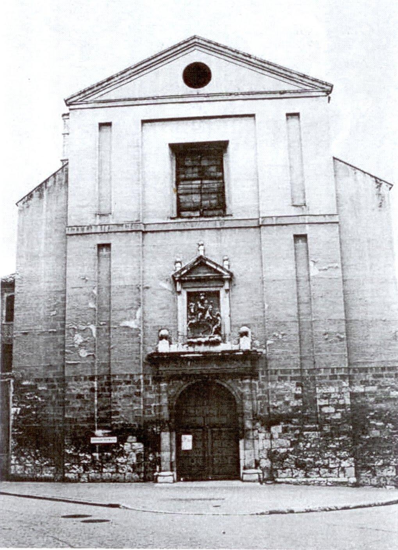 La piedad 22 viii 1578 cofrad as de valladolid iii - Construcciones san martin ...