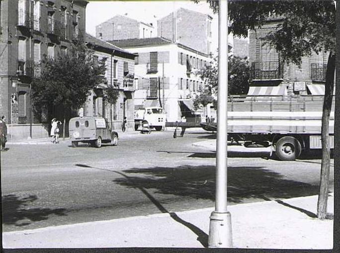 El barrio de las delicias - Constructoras en valladolid ...