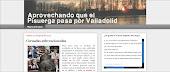 Aprovechando que el Pisuerga pasa por Valladolid