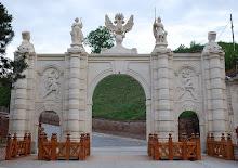Poarta Cetăţii - ALBA IULIA