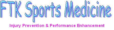 FTK Sports Medicine