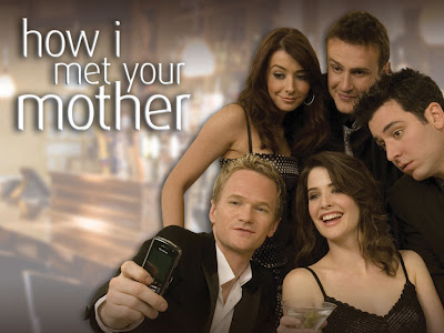 how i met your mother wallpapers. how i met your mother