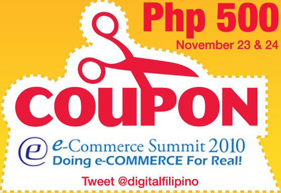 e  commerce summit 2010