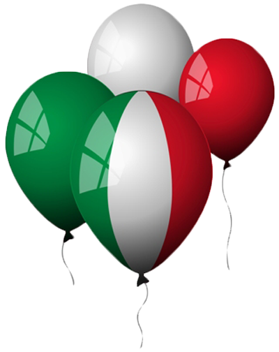 W l'Italia