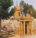 Santuario S. Padre delle Perriere