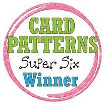 Card Patterns Super Six