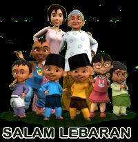 SALAM LEBARAN