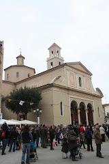 Parròquia Sant Genís de Vilassar