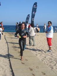 Triatló Platja d'Aro 2008