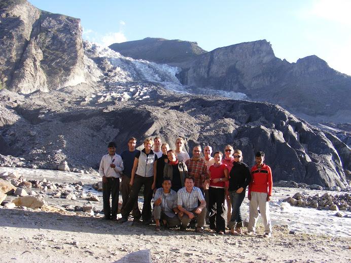 vorm Gletscher