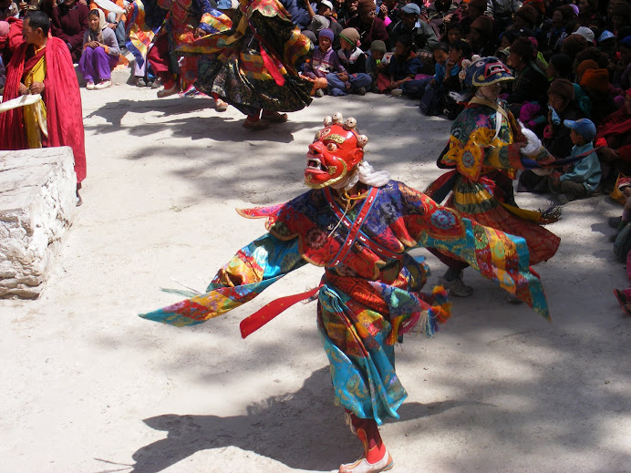 Maskenfest