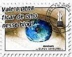 GANHEI DA QUERIDA AMIGA PAULA BRIEZE