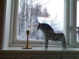 Somebody Else's Window