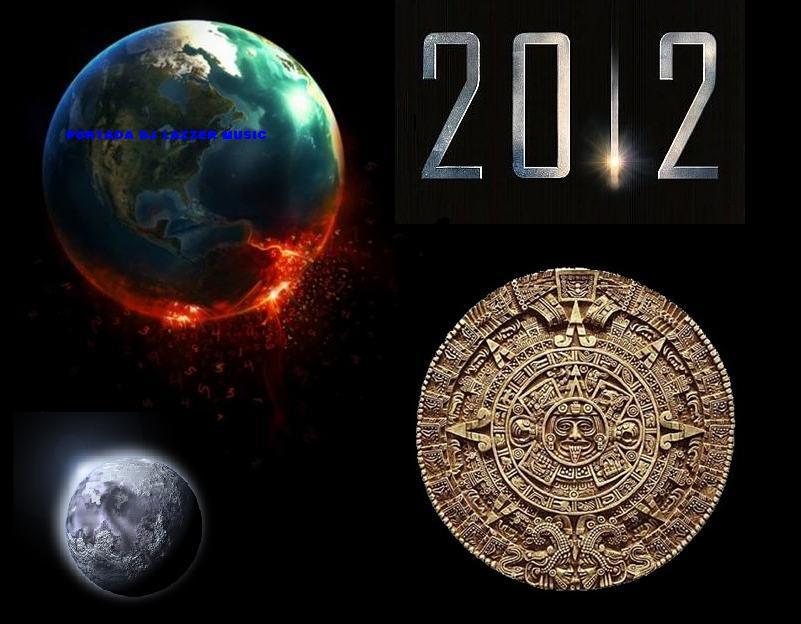 21 de diciembre del 2012 ( no se acaba el mundo)