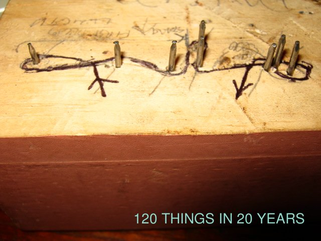 Wiring Harness Jig : Things in years handmade fishing lures wire