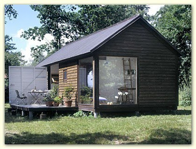 Scandinavian Retreat Danish M 248 N Summer Houses
