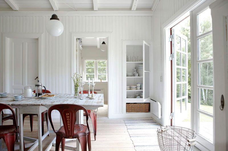 Danish 30ies Summer House