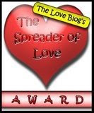 Prêmio- The Spreader of Love