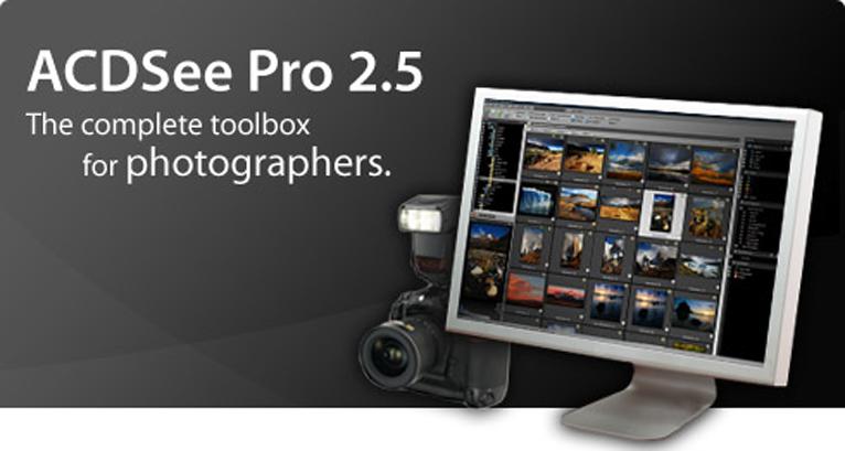 Acdsee Pro 7 Full Version