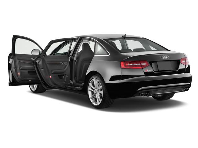 Audi S6 2011. 2011 Audi S6 5.2 Prestige