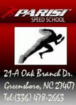 Paris Speed School