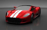 Aston Martin Super Sport 2