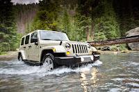 2011 Jeep Wrangler 5